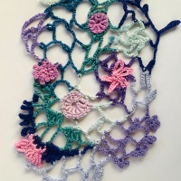 Freeform crochet... what is it?